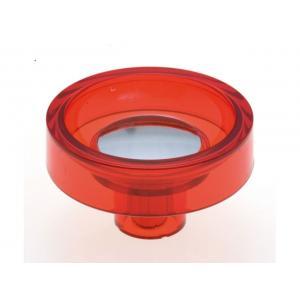 0101-45 ÁTM:45 piros-króm müanyag