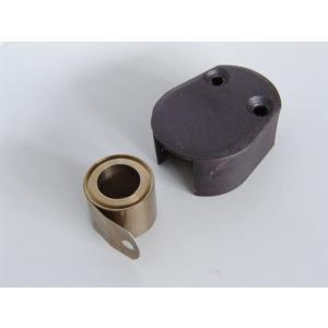 4098 RUGÓS EMELÖ RENDSZER 7N fekete fém-müanyag