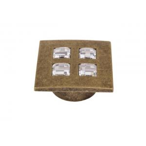 655.000.KRD1 . swar.kri.antik fém-kristály