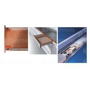 Blum Tandem részleges kihúzású 350 (550H3500B) 13530 Blum bútor szerelvény és konyhai alkatrész (1db)