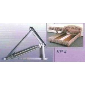 Emelő duplaágyra KP4 csomagolva
