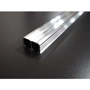 FELSÖ VEZETÖSIN 970, NUTBA 3 fm aluminium fém