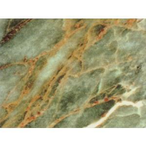 LAM CSIK SALOME V 3165 GL 2100×32 mm zöld márvány dekorlemez