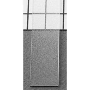 LED alu profíl takaró befűzős átlátszó 2m 130646 Tulip profi elektromos szerelvény, alkatrész (1db)