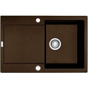 MRG 611 1 MED+CSEP 780x500mm chocolate gránit