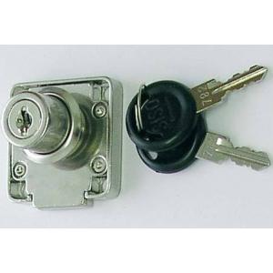 Siso-850 fiókzár -st.kulcs D20