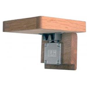 Siso-855 Redőny zár NI-gömbölyű kulcs