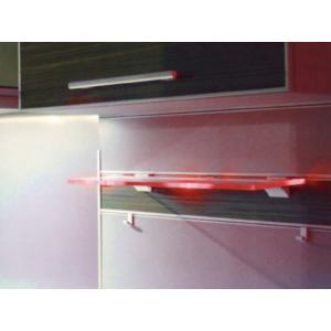 ZH1 ULP/Led PIROS . piros fém