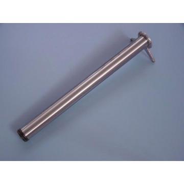 DRT-007 1100mm átm:60mm áll.+30mm aluminium fém