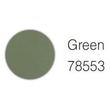 IF-Öntap.Takarós.13mm 20db 78553 zöld