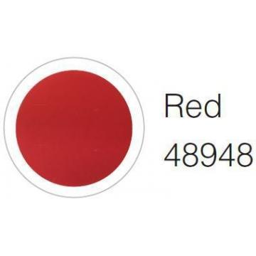 IF-takarós.önt.20mm 15db 48948 piros