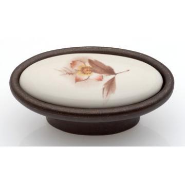 P18.01.02.B1G 57x34 c bronz-bar vir porcelán