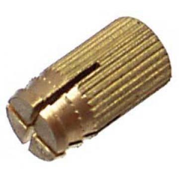 RÉZTIPLI FOG.CSAVARH.BU08-M4x10/5, 2mm