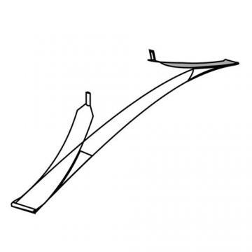 Sevroll stopper 89063 Sevroll kiemelt gyártási minőségű szerelvény (1db)