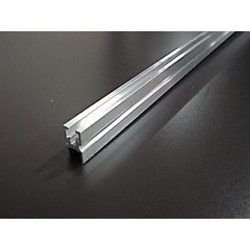 ÜVEGBEFOGÓ PROFIL 973 3 fm aluminium fém